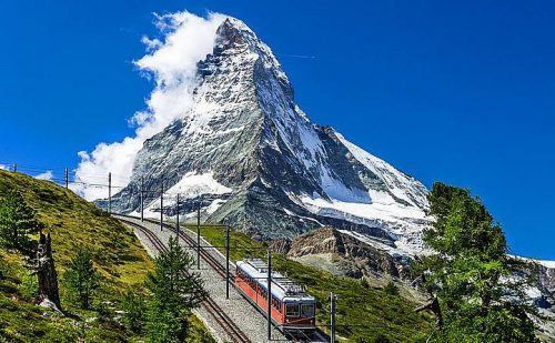 Switzerland and more Countries to Adopt WTTC Safe Travels Stamp