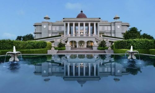 Raffles Hotels Bring Legendary Hospitality Experience to Romantic Udaipur