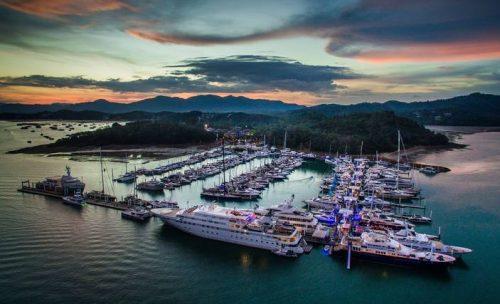 Re-Positioning Phuket as Luxury Destination – Thailand Yacht Show